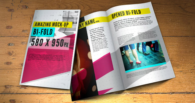 corporate bi fold brochure template printriver.html