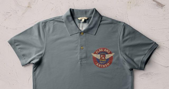 Psd Polo Shirt Mockup Vol3 Psd Mock Up Templates Pixeden