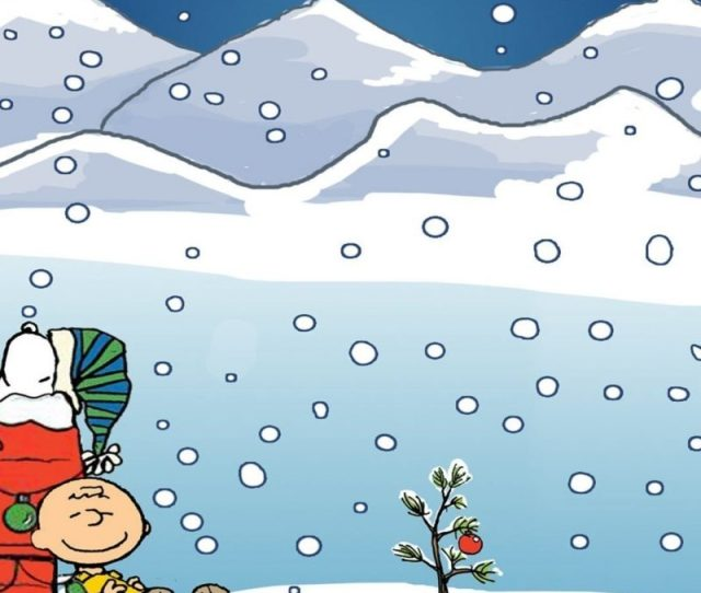 New A Charlie Brown Christmas Wallpaper Full Hd P For Pc Background  Free Download