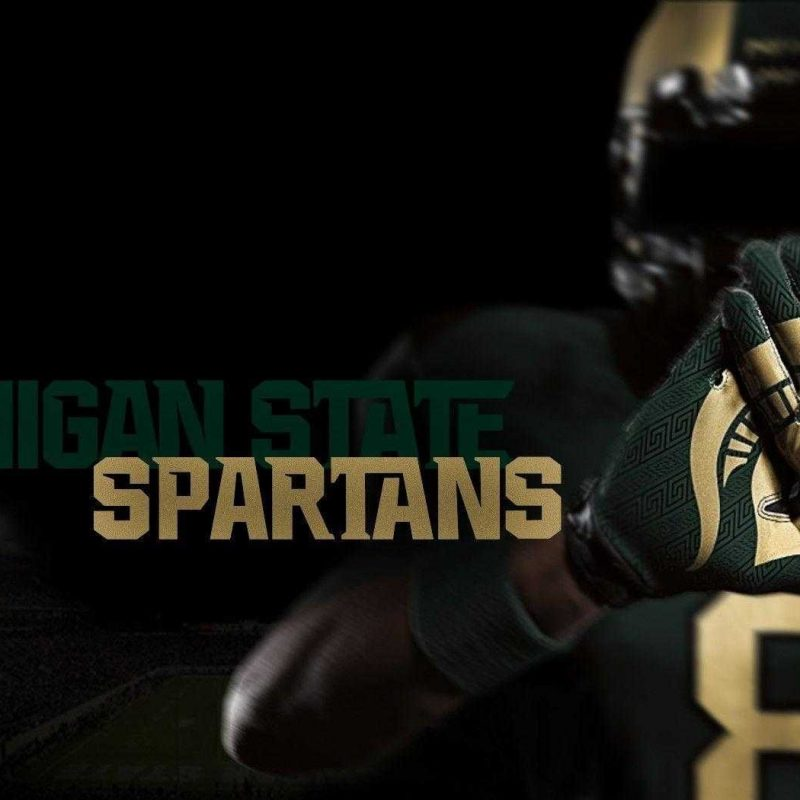 michigan state football 2018 wallpaper footballupdate co