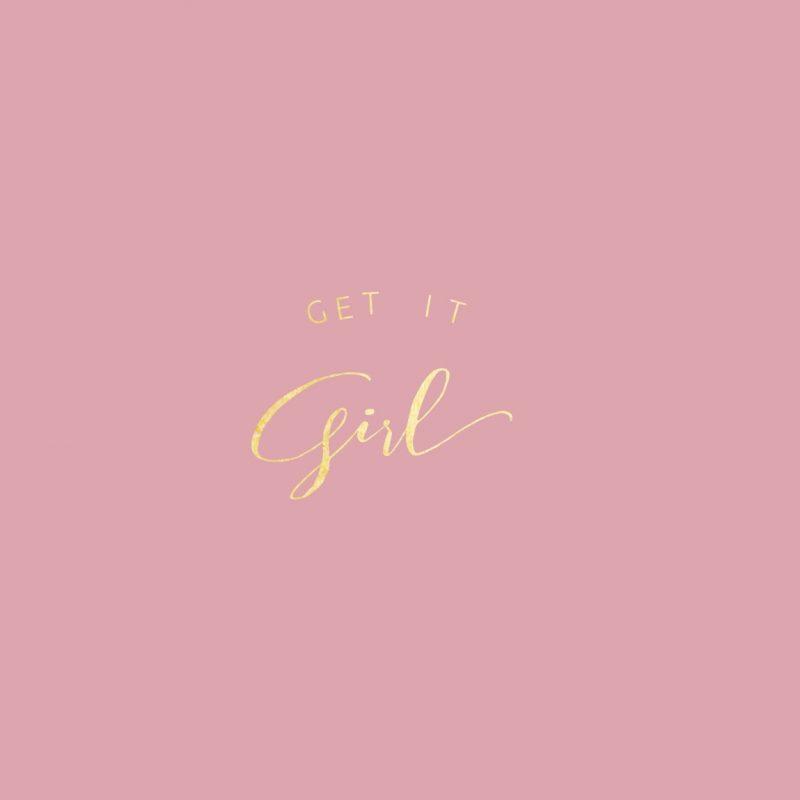 Rose Gold Wallpaper Hd Iphone Wallpapersimages Org