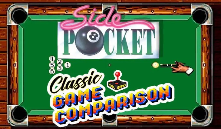 Side Pocket Game