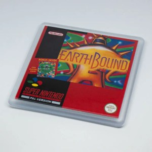 Earthbound Coaster