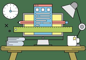 Webdesign graphisme