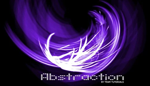Abstracttutorials21 in Useful Photoshop Tutorials for Designing Abstract Backgrounds
