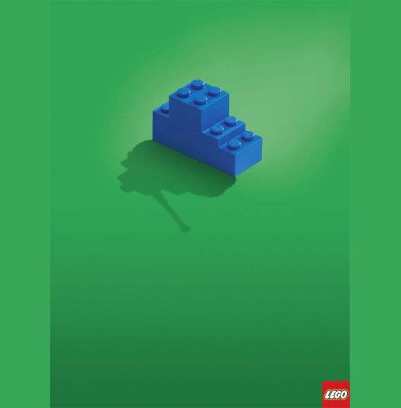 Lego: Tank