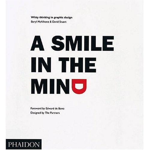 A smile in the mind 15 Books Every Graphic Designer Should Read