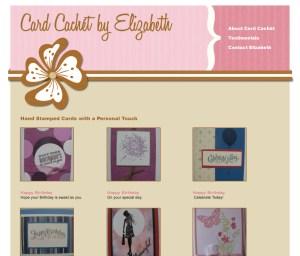 Card Cachet