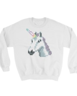 Horny Unicorn Sweatshirt