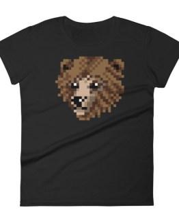Burly Bear Women's t-shirt