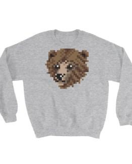 Burly Bear Sweatshirt
