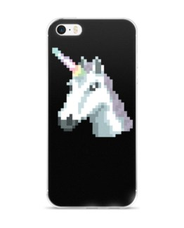 Horny Unicorn iPhone 5/5s/Se, 6/6s, 6/6s Plus Case