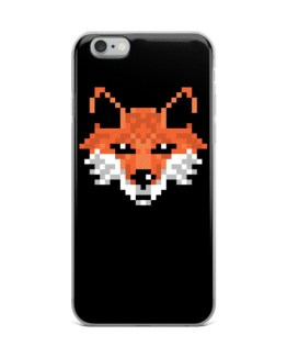 Sly Fox iPhone 5/5s/Se, 6/6s, 6/6s Plus Case