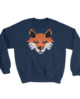 Sly Fox Sweatshirt