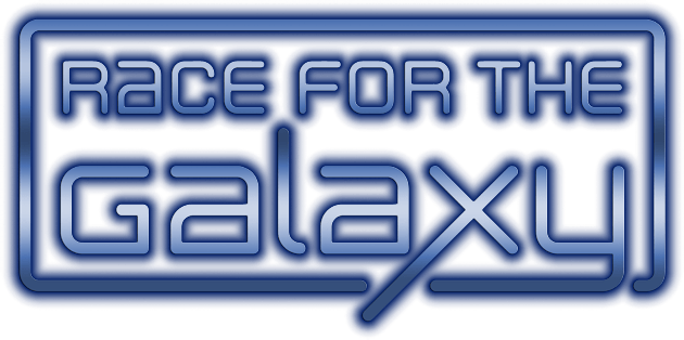 Race for the Galaxy Review - Pixelated Cardboard image