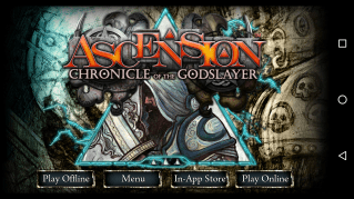 Ascension Title