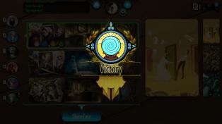 Mysterium - Victory