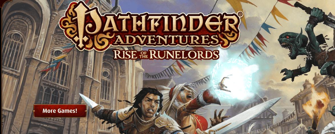 Pathfinder - feature