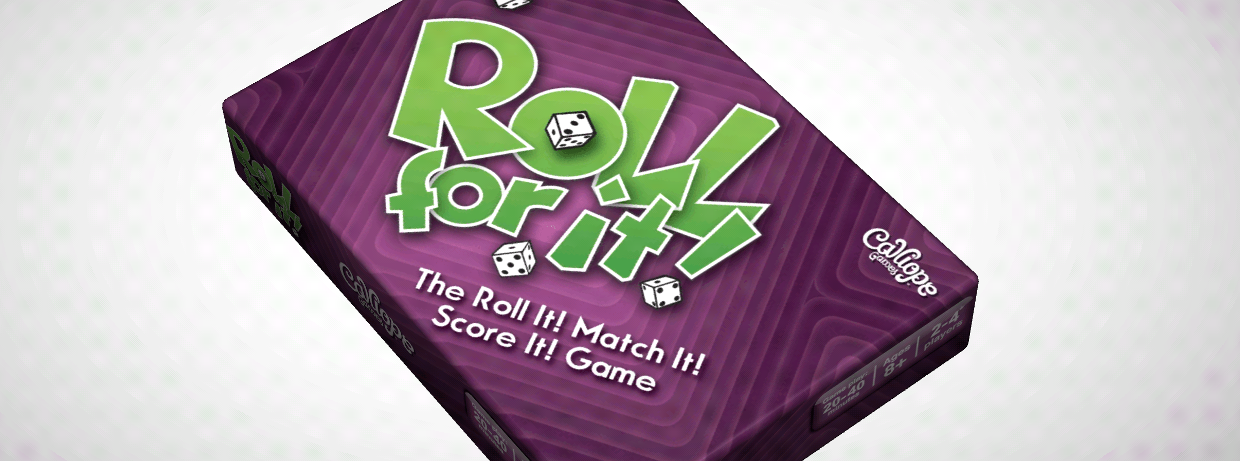 roll for it - feature