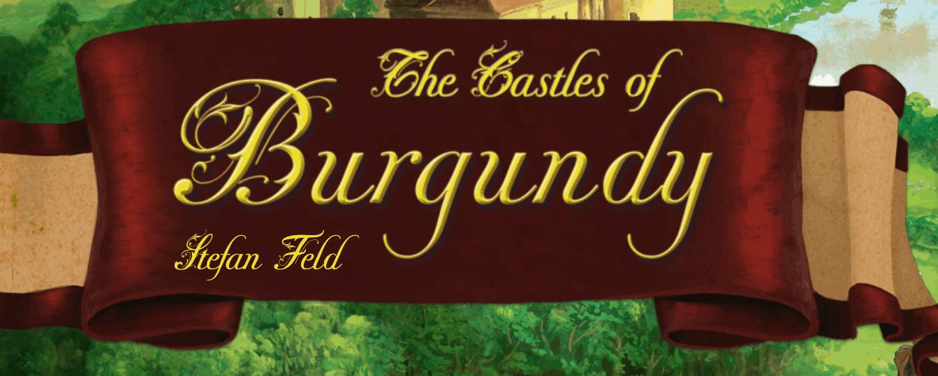 castles of burgundy - banner