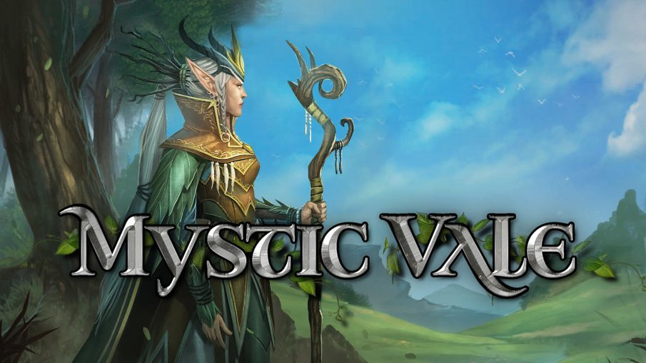 mystic vale - banner