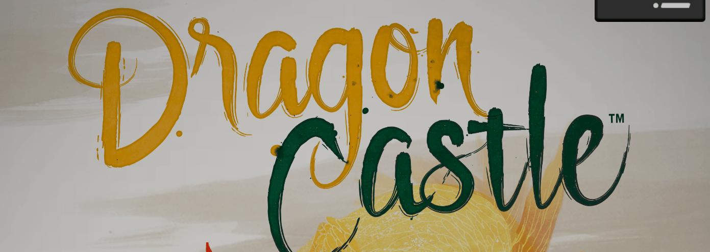 dragon castle - banner