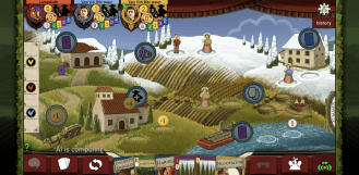 viticulture - game