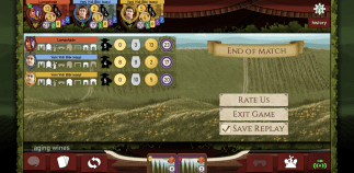 viticulture - victory