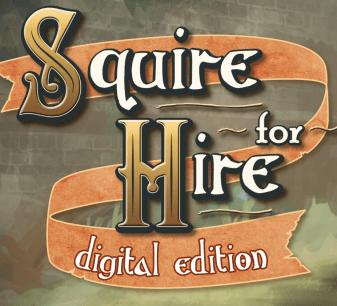 squire for hire - icon