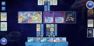 oceans - game 2