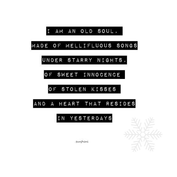 short poem life