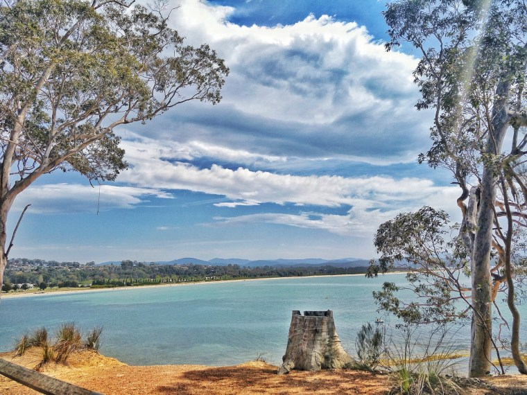 things to do in Batemans bay -  Observation Point Lookout