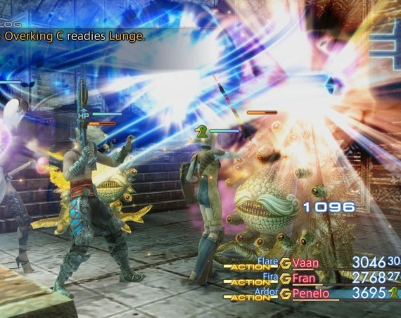 vista previa final fantasy xii the zodiac age