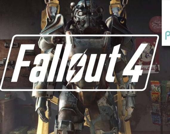 Reseña Fallout 4