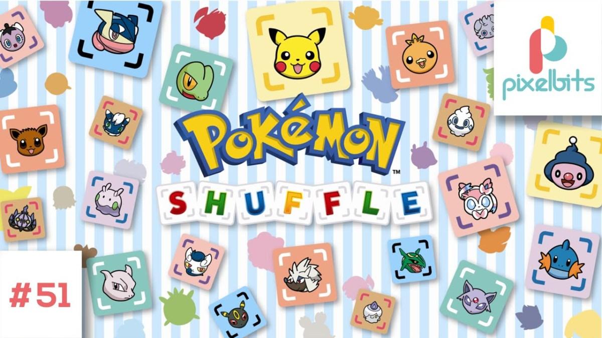 Reseña Pokémon Shuffle