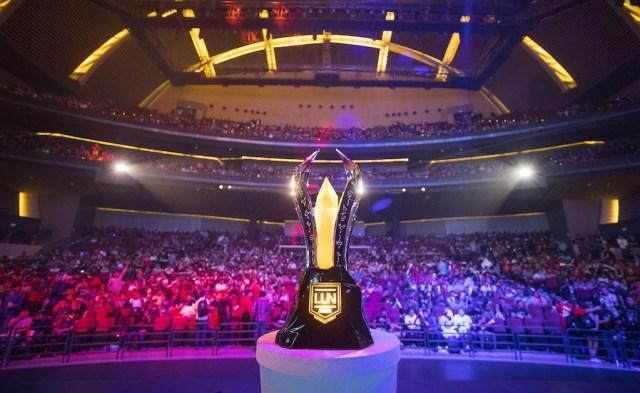 Trofeo LLN