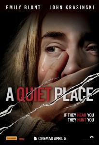 un lugar silencioso