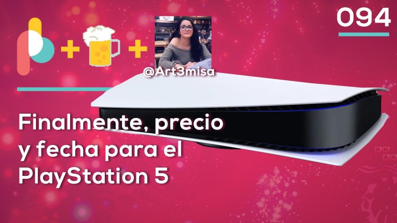 Precio del PS5