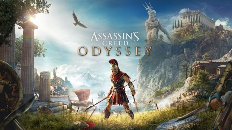 Assassin S Creed Odyssey Review Xbox One X Pixel Cereal Pixel