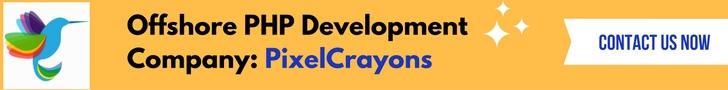 Offshore PHP Development