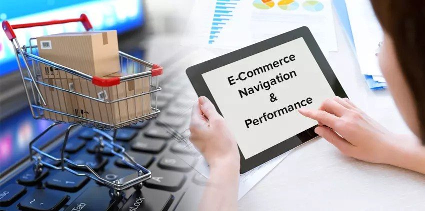 Best Practices for eCommerce Navigation and Performance