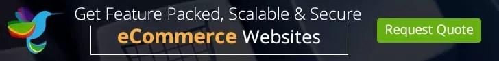 eCommerce development services- PixelCrayons