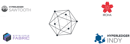 Hyperledger- A permissioned blockchain network