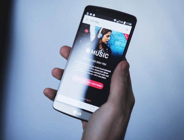 song finder app