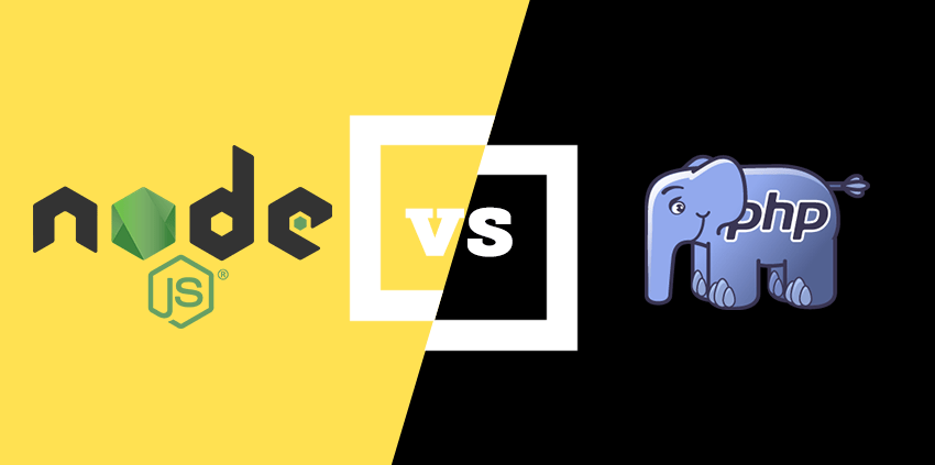 Node.JS Vs PHP: Which is a better programming language?