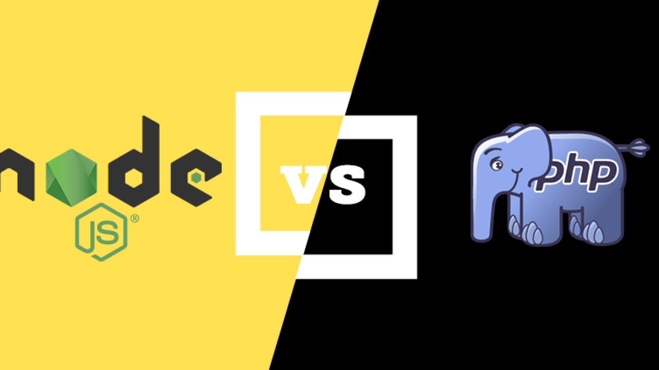 Node JS Vs PHP: Which is a better programming language? - PixelCrayons