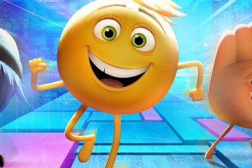 THE EMOJI MOVIE TEASER