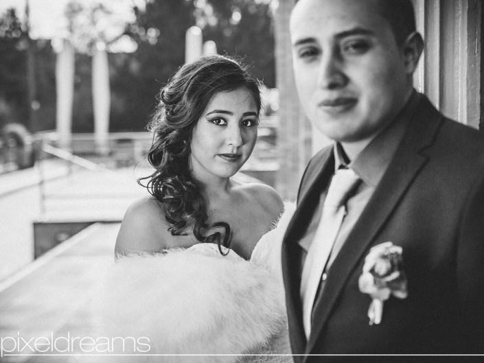 Ein tollen posing - Hochzeitsfotografen von Pixeldreams in Köln