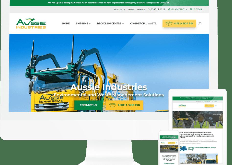 Aussie Industries