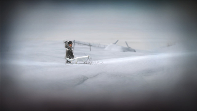Never Alone Upper One Games
